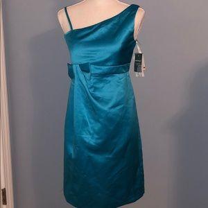 New David's Bridal junior bridesmaid dress